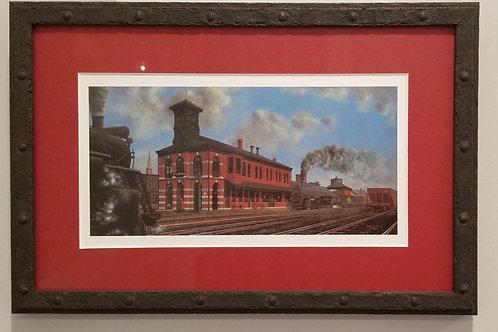 Elmira Station