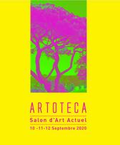 10-11-12 septembre 2020 - Salon d'Art Ac