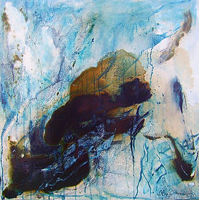 ALEX'SANDRA Composition # 11-15 80x80.JP
