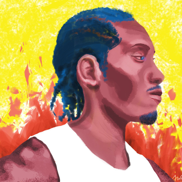 kawhi Leonard - MVP