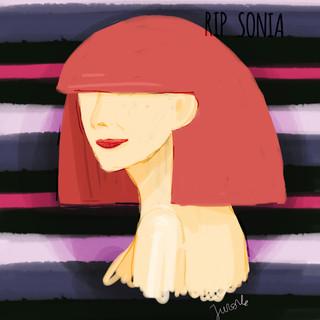 RIP Sonia