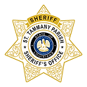 St. Tammany Parish Sheriff's Office badge