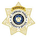 St. Tammany Parish Sheriff's Office badge