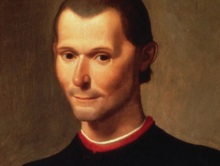 Machiavellian Christianity