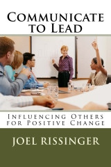Communication: The Key to Leading Change!