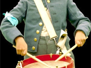 A Different Drummer?
