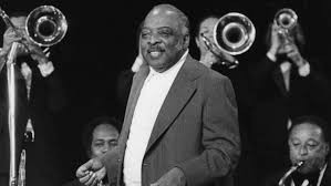 I Played with Count Basie!