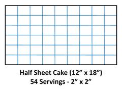 Half Sheet B