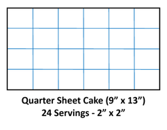 Quarter Sheet B