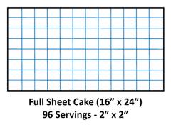 Full Sheet B
