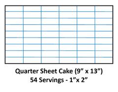 Quarter Sheet A