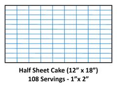 Half Sheet A