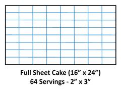 Full Sheet C