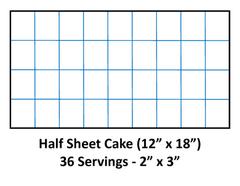 Half Sheet C