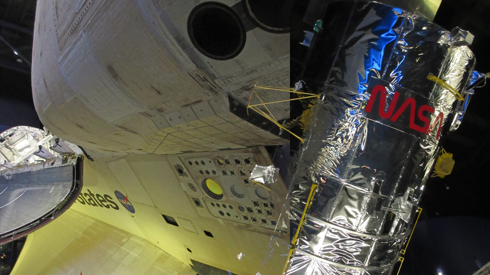 IC NASA Kennedy Space Center