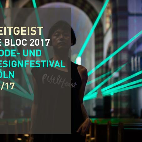 EMOTIONALISIERT! Le bloc Köln