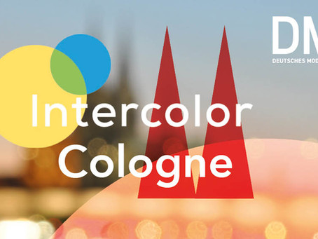 INTERCOLOR MEETING 2019 COLOGNE