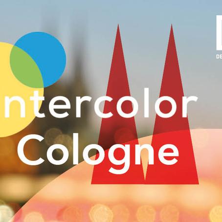 INTERCOLOR MEETING 2019 COLOGNE