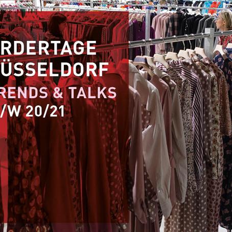 Ordertage Düsseldorf – Trends & Talks