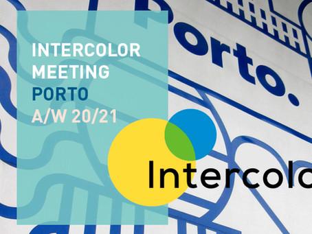 INTERCOLOR MEETING A/W 20/21