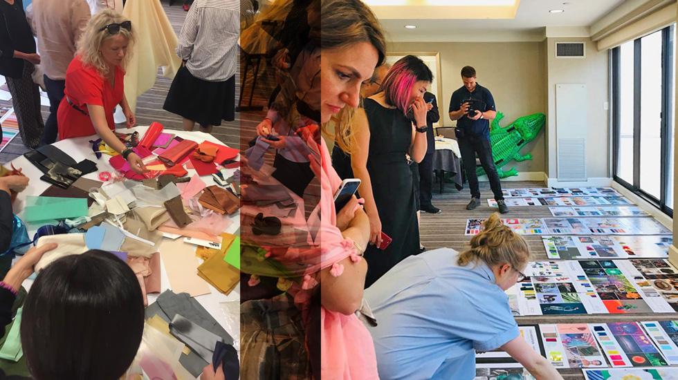 IC Colour Workshop S/21