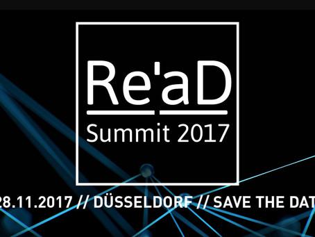 Re'aD – Summit für Transformation