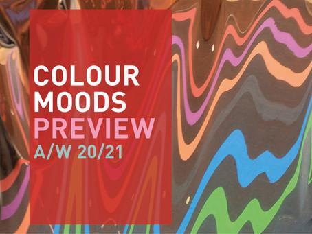 COLOUR MOODS A/W 20/21