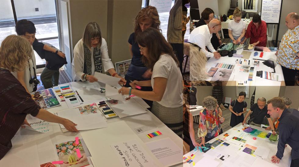 IC Colour Workshop S21, ©Intercolor