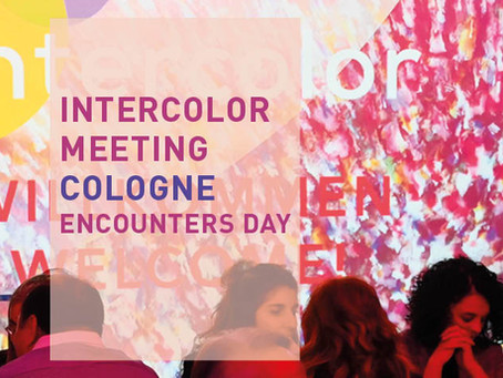 INTERCOLOR MEETING COLOGNE