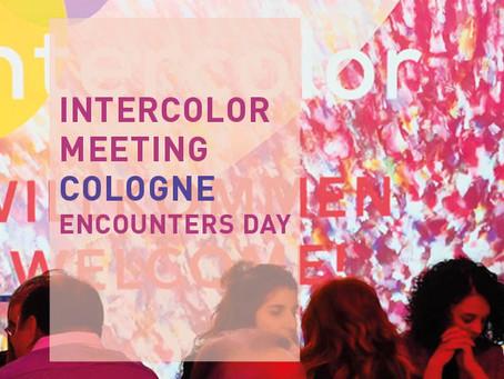 INTERCOLOR MEETING COLOGNE