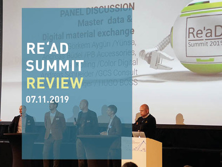 Re'aD  Summit 2019 – REVIEW
