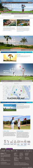 CLM100-14108 - Golf Brochure and Audit -