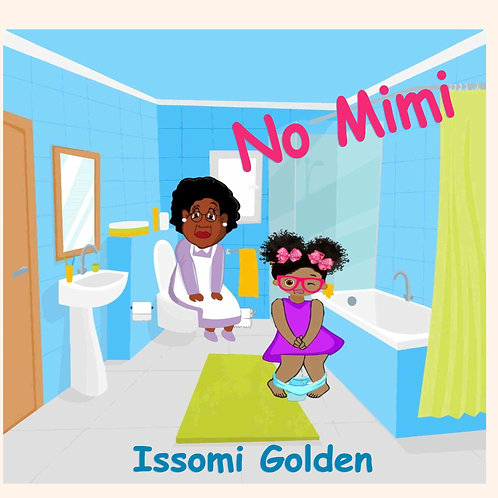 No Mimi