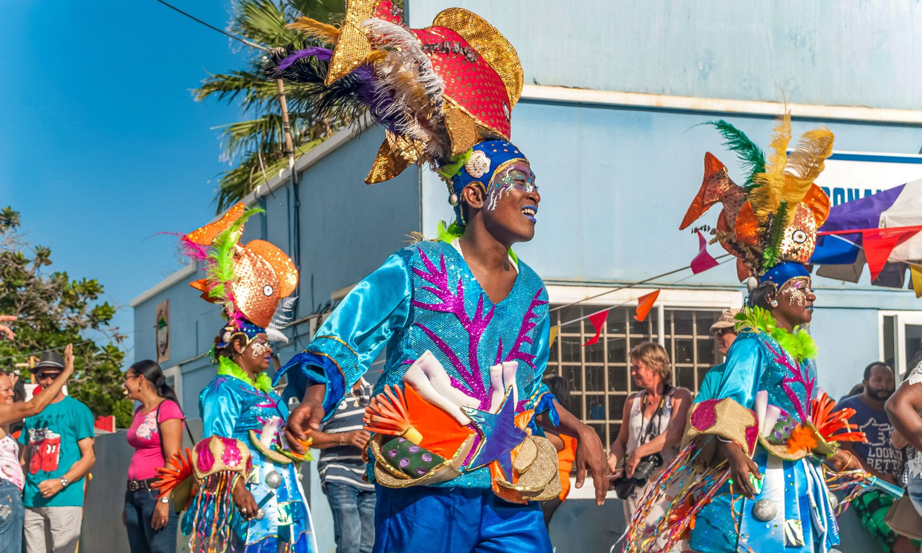 FASHION: CARNIVAL: AN ARTFORM OF RESISTANCE - PART 2