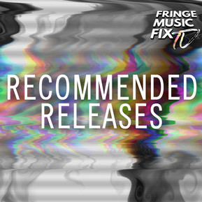 RECOMMENDED RELEASES
