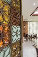 MERCURE HOTEL TOPKAPI- ISTANBUL RESTAURANT / SEPERATOR