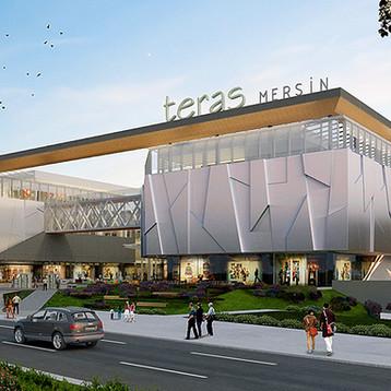 Mersin Mall