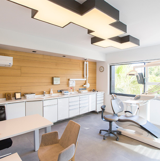 Dr. Şahbazoğlu Dental Clinic