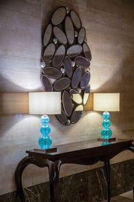 TITANIC HOTEL LARA-ANTALYA GALLERY / TABLE LIGHT