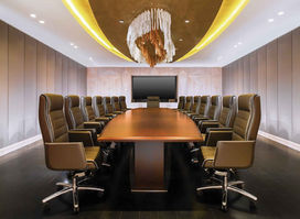 SHERATON HOTEL ADANA MEETING ROOM / INSTALLATION
