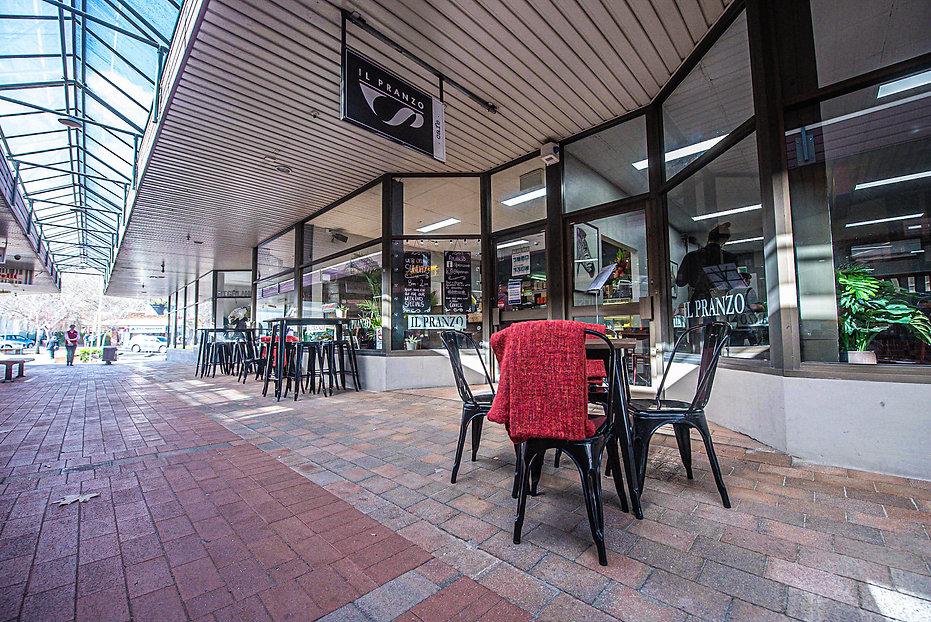 Il Pranzo, Moss Vale Cafe