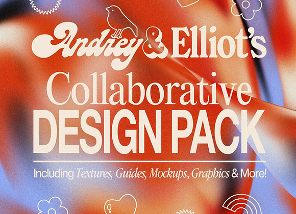 ANDREY X ELLIOT DESIGN PACK