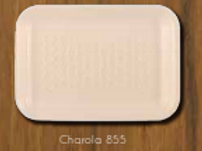Charola 855 mariel biodegradable