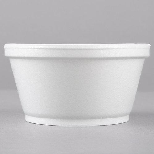 Envase térmico 1/2 litro biodegradable