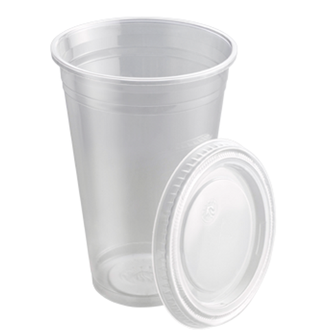 Vaso biodegradable 16 oz