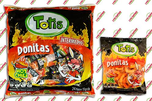 DONA C/CHILE TOTIS