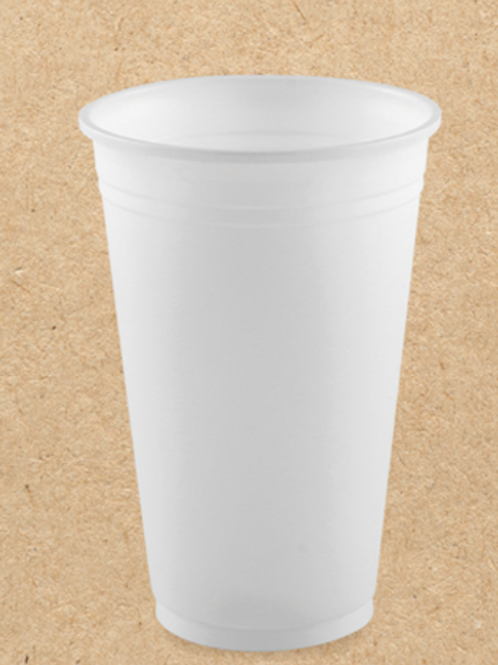 Vaso numero 10 biodegradable