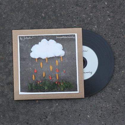 Immerwiedersommertag EP (auf Wunsch signiert)