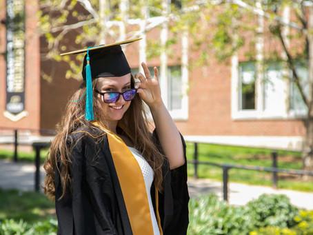 Senior Pics @ Purdue