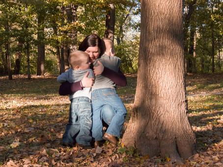 Mommy & Me aka Me & Mommy